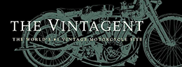 The Vintagent